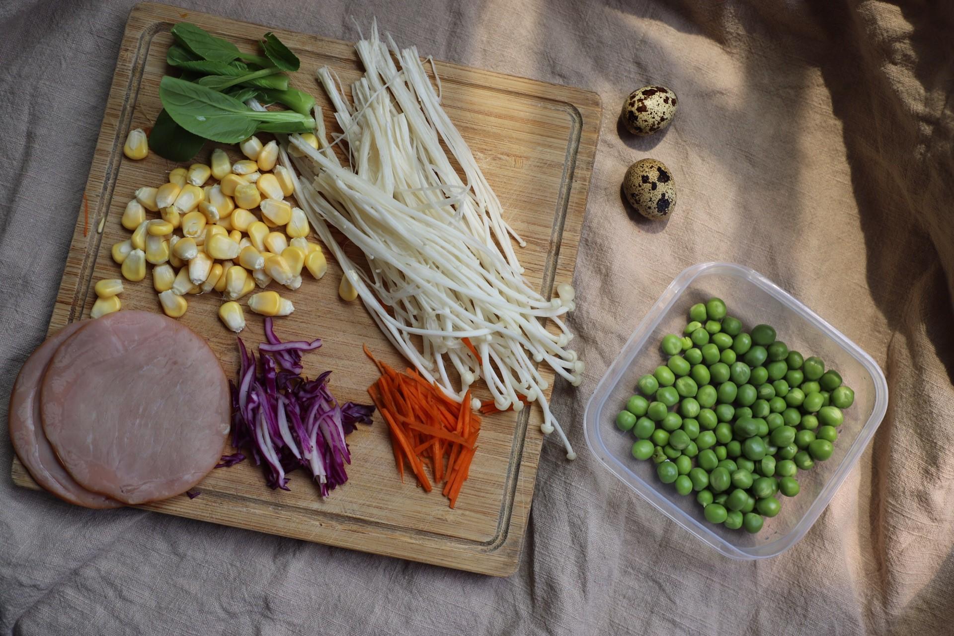 Thêm một cách làm món trứng chiên đảm bảo ngon và giàu dinh dưỡng hơn nhiều - Ảnh 1