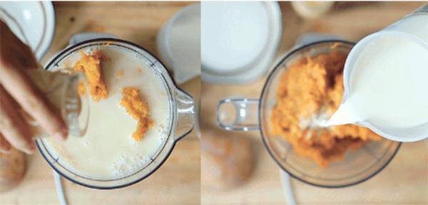 Uống mỗi ngày một ly sữa bí đỏ tự làm tại nhà, cơ thể khỏe mạnh dẻo dai lại đẹp da, thon dáng - Ảnh 3