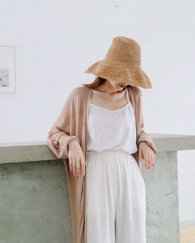 5 cách diện cardigan cực xinh dành cho nàng để ra đường tận hưởng ngày 'gió lạnh đầu mùa' - Ảnh 4