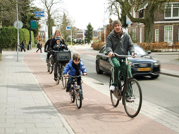 6 phương pháp nuôi dạy trẻ hạnh phúc của người Hà Lan - Ảnh 2