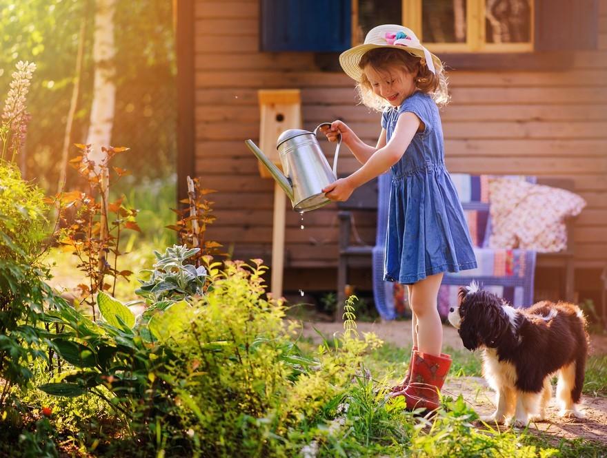 6 phương pháp nuôi dạy trẻ hạnh phúc của người Hà Lan - Ảnh 4