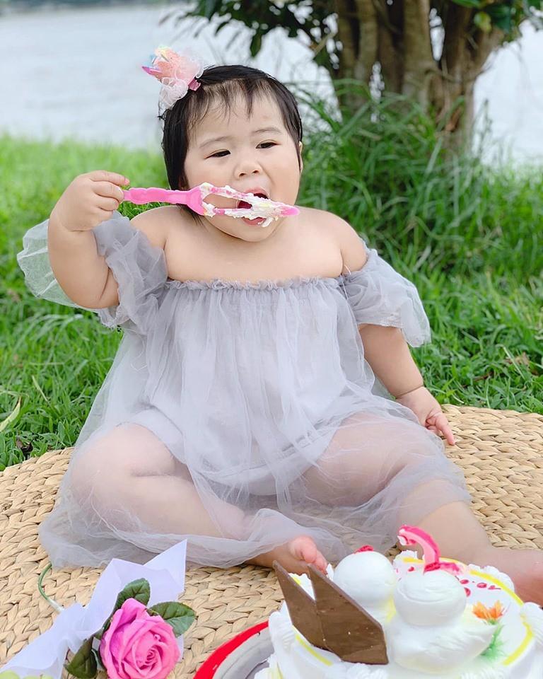 Mẹ trẻ tiết lộ bí quyết nuôi con thích ăn rau nhưng lại bụ bẫm, khỏe mạnh, chưa 1 lần dùng đến kháng sinh - Ảnh 3