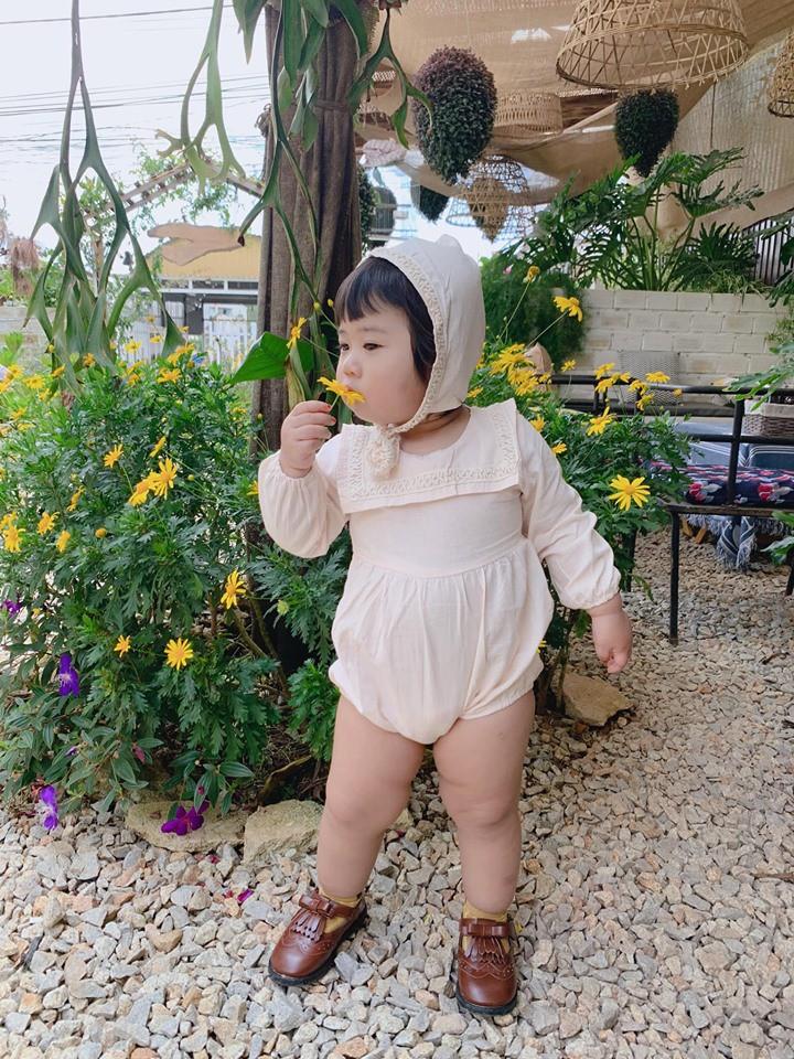 Mẹ trẻ tiết lộ bí quyết nuôi con thích ăn rau nhưng lại bụ bẫm, khỏe mạnh, chưa 1 lần dùng đến kháng sinh - Ảnh 4