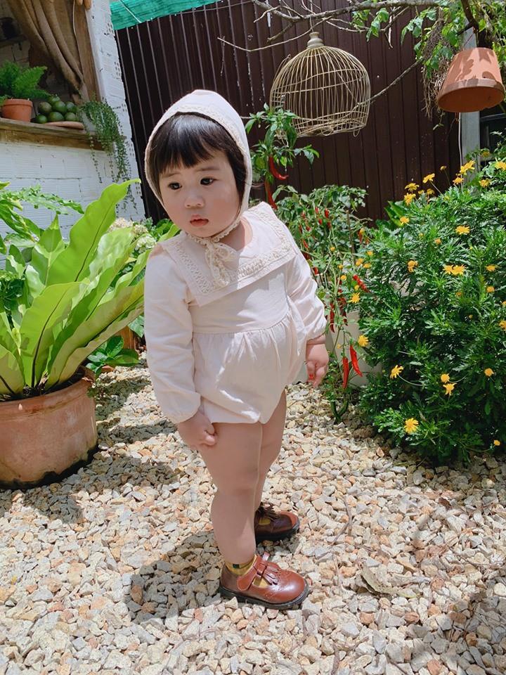 Mẹ trẻ tiết lộ bí quyết nuôi con thích ăn rau nhưng lại bụ bẫm, khỏe mạnh, chưa 1 lần dùng đến kháng sinh - Ảnh 5