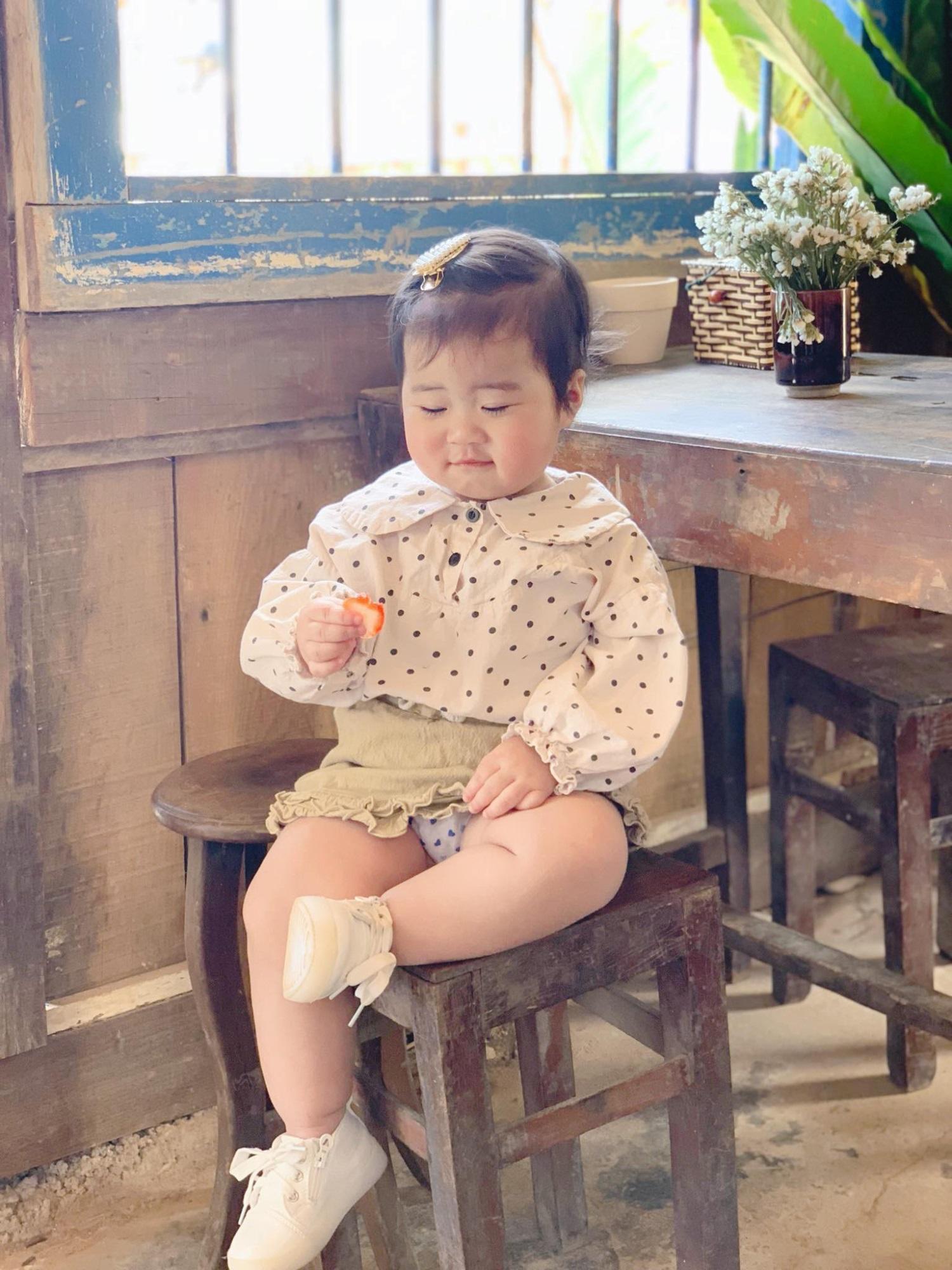 Mẹ trẻ tiết lộ bí quyết nuôi con thích ăn rau nhưng lại bụ bẫm, khỏe mạnh, chưa 1 lần dùng đến kháng sinh - Ảnh 9