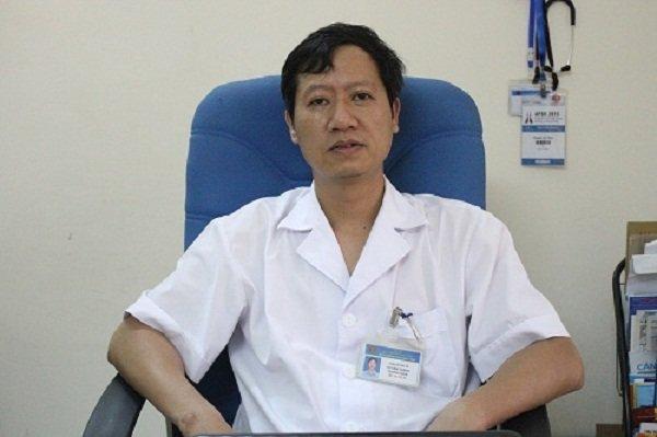 Hà Nội bị ô nhiễm không khí, bác sĩ cảnh báo khẩu trang y tế cũng không thể ngăn chặn - Ảnh 2