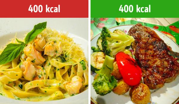 8 mẹo giúp giảm cân khi việc ăn kiêng không còn mang lại hiệu quả - Ảnh 3