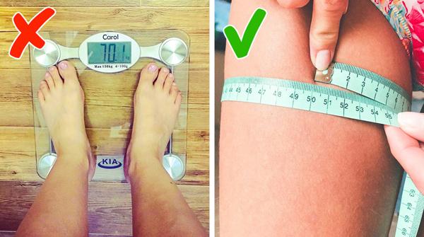8 mẹo giúp giảm cân khi việc ăn kiêng không còn mang lại hiệu quả - Ảnh 8