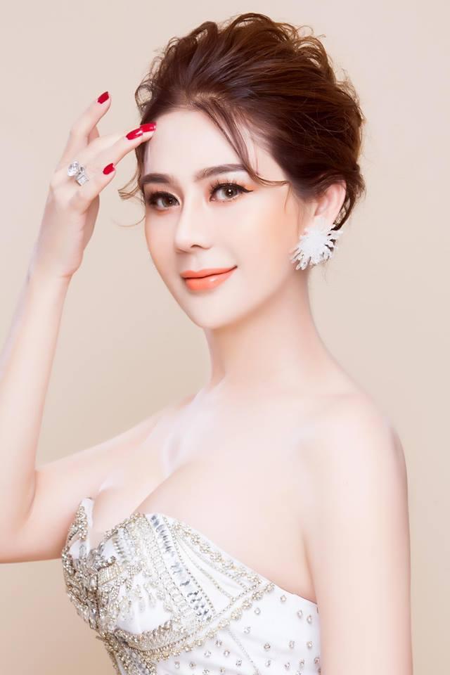Lâm Khánh Chi tiết lộ giới tính con đầu lòng, hứa hẹn sinh thêm em bé thứ 2 - Ảnh 2