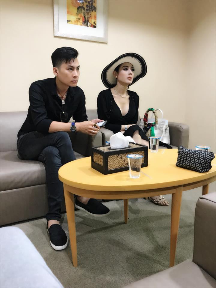 Lâm Khánh Chi tiết lộ giới tính con đầu lòng, hứa hẹn sinh thêm em bé thứ 2 - Ảnh 4