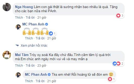 MC Phan Anh khoe quà xinh tặng vợ, nhắc khéo 'nhiều gã trai vô tình' về ngày 20/10 - Ảnh 4