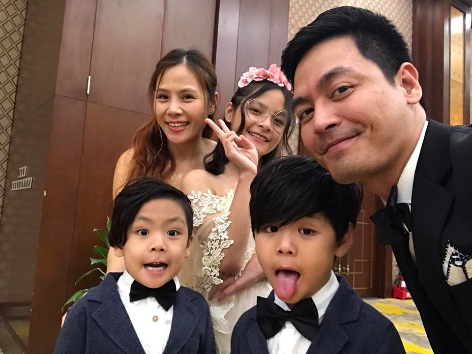 MC Phan Anh khoe quà xinh tặng vợ, nhắc khéo 'nhiều gã trai vô tình' về ngày 20/10 - Ảnh 7