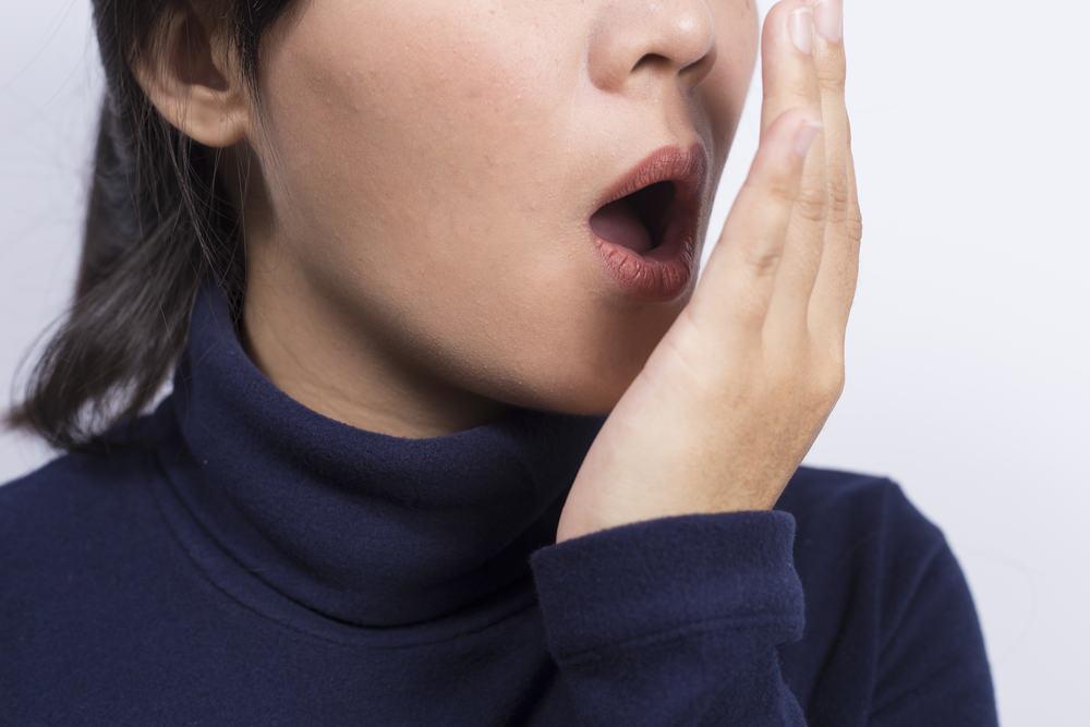 Nếu phát hiện hơi thở có những mùi này mỗi sáng thì hãy cẩn thận vì sức khỏe của bạn đang gặp vấn đề - Ảnh 1