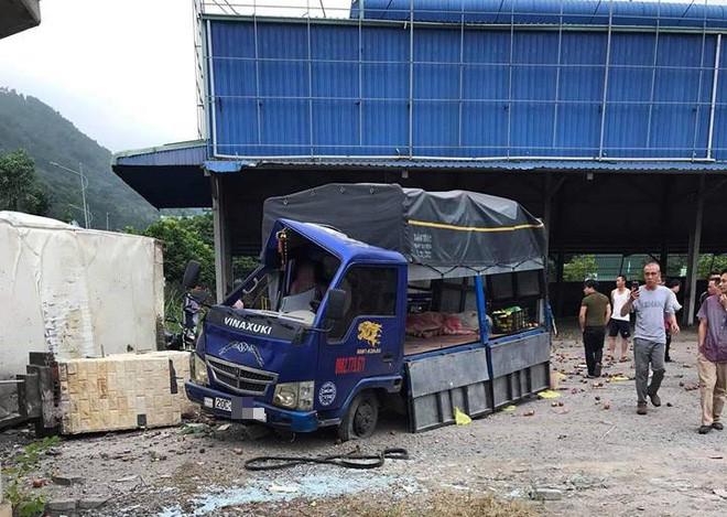 4 người thương vong sau tai nạn giao thông liên hoàn ở Quảng Ninh - Ảnh 2