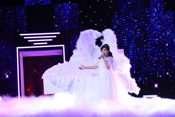 Trấn Thành khen Anna Lan Ngọc - em gái Chí Tài có phong thái diva - Ảnh 3