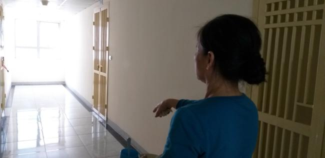 Vụ thai nhi rơi từ tầng 31 chung cư HH Linh Đàm: Đôi nam nữ có biểu hiện buồn trước đó một ngày - Ảnh 3