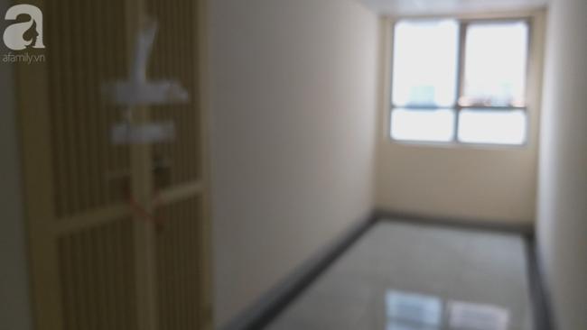 Vụ thai nhi rơi từ tầng 31 chung cư HH Linh Đàm: Đôi nam nữ có biểu hiện buồn trước đó một ngày - Ảnh 4