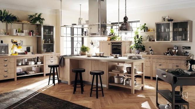 Những mẫu nhà bếp vừa nấu ăn, vừa ngắm cảnh đẹp đến khó tin - Ảnh 7