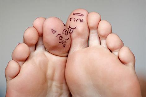 Những đặc điểm bàn chân cho thấy bạn là người phúc khí dồi dào, hậu vận tốt, cuộc sống viên mãn - Ảnh 2
