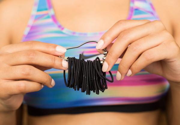 10 mẹo làm đẹp hữu ích cho các quý cô phòng gym - Ảnh 6