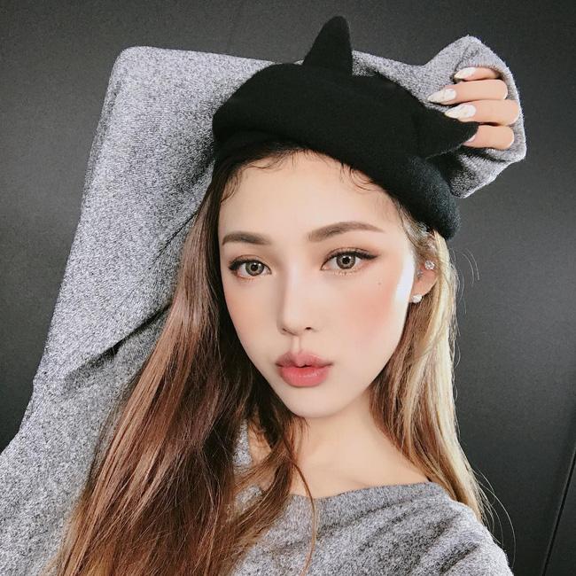 4 kiểu makeup không bao giờ lỗi mốt, nàng nào diện cũng 'auto' đẹp và cực chuẩn để diện vào mùa đông - Ảnh 4