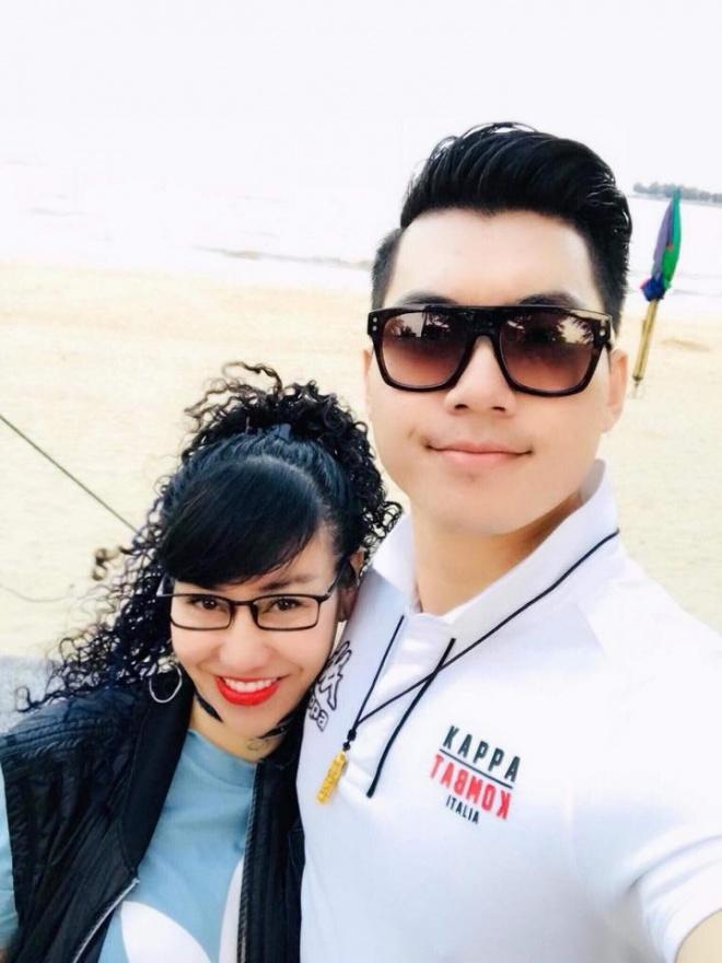 Cuộc sống ở nhà lầu, đi siêu xe của Trương Nam Thành sau khi lấy vợ đại gia có 2 con riêng - Ảnh 2
