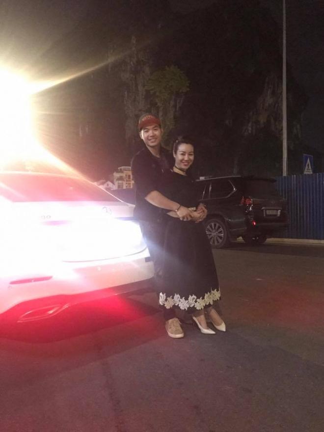 Cuộc sống ở nhà lầu, đi siêu xe của Trương Nam Thành sau khi lấy vợ đại gia có 2 con riêng - Ảnh 9