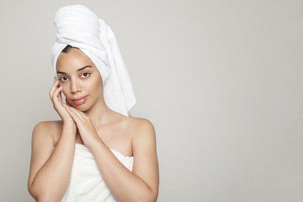 Hướng dẫn cách nhổ lông mày đẹp và không đau - Ảnh 5