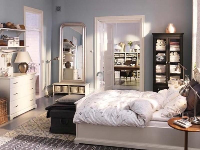 Muốn ngủ ngon, bạn không thể bỏ qua những điều này trong phong thủy phòng ngủ - Ảnh 3