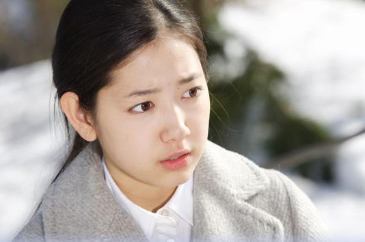 Park Shin Hye: Bí quyết da đẹp là sử dụng mật ong - Ảnh 4
