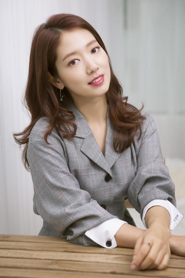 Park Shin Hye: Bí quyết da đẹp là sử dụng mật ong - Ảnh 9