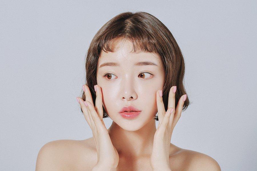 Để Tết này tự tin khoe mặt mộc với làn da trắng mịn, không tì vết, hãy học phụ nữ Hàn làm đẹp theo 5 cách này - Ảnh 4