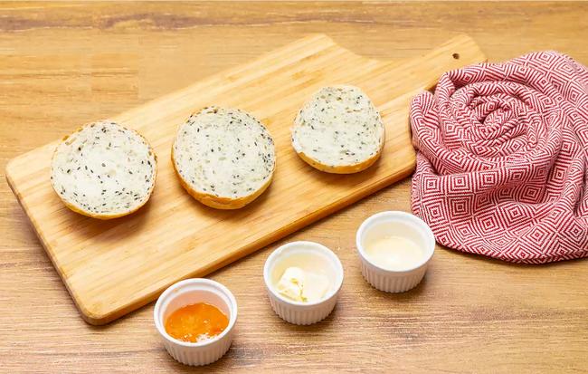 Yêu bánh mì không thể bỏ qua công thức bánh mì thơm mềm tuyệt ngon này - Ảnh 1