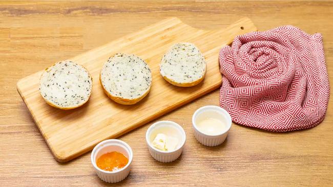 Yêu bánh mì không thể bỏ qua công thức bánh mì thơm mềm tuyệt ngon này - Ảnh 7
