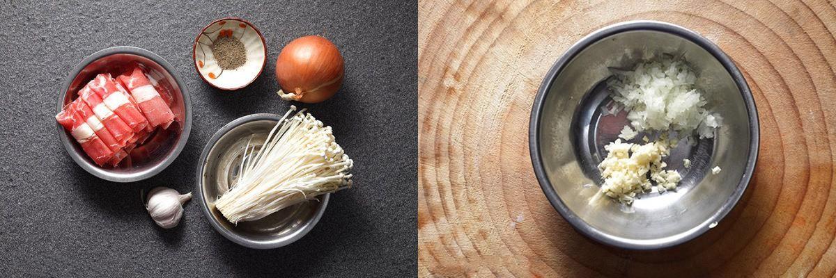 Thử ngay món bò cuộn nấm mới toanh cho bữa tiệc cuối năm thêm viên mãn - Ảnh 1