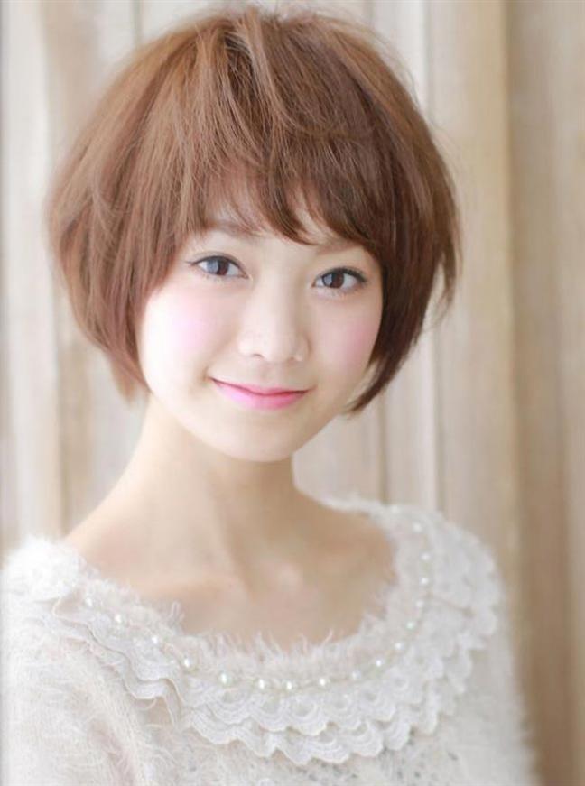 Chọn kiểu tóc đẹp đón Tết - Ảnh 5