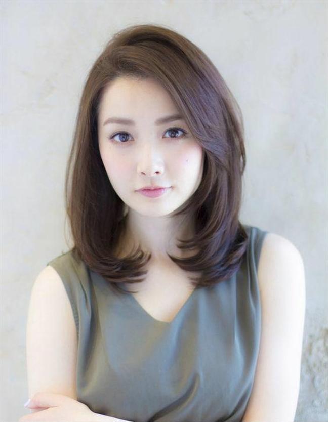 Chọn kiểu tóc đẹp đón Tết - Ảnh 6