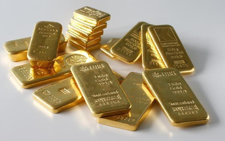 Giá vàng hôm nay 20/1: Tuần đầu tiên giảm giá - Ảnh 1