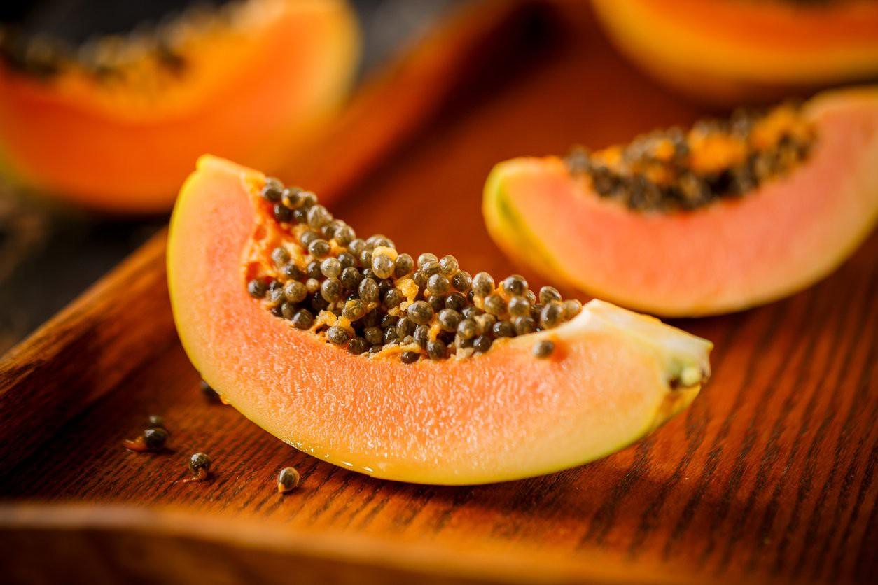 Khám phá những 'siêu thực phẩm' có tác dụng chống lão hóa làn da mạnh mẽ nhất - Ảnh 3