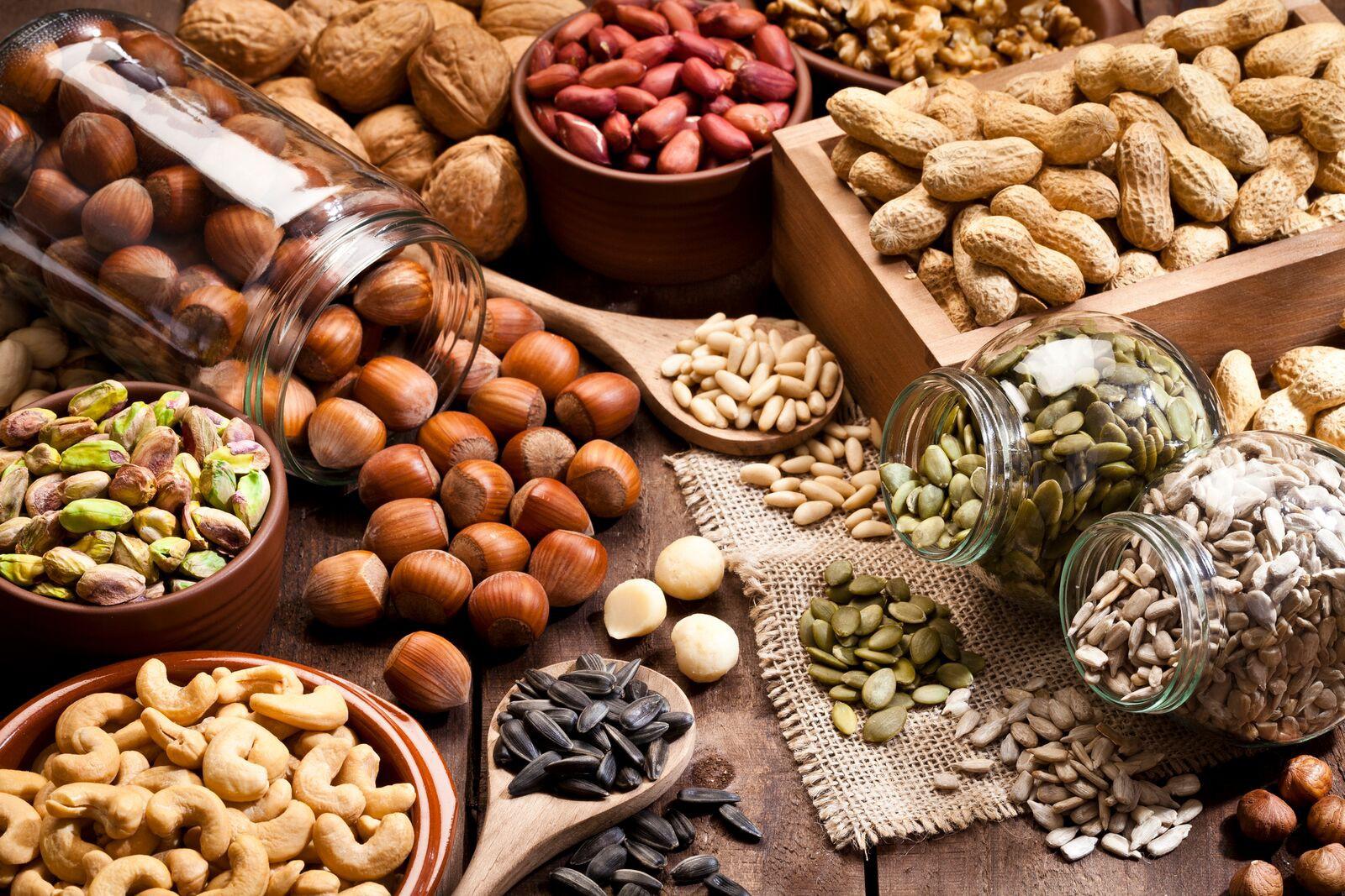Khám phá những 'siêu thực phẩm' có tác dụng chống lão hóa làn da mạnh mẽ nhất - Ảnh 6