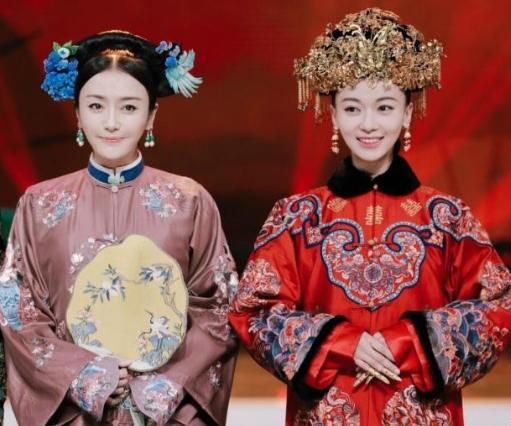 Ngô Cẩn Ngôn, Tần Lam sẽ tiếp nối tiền duyên trong phim mới của Vu Chính - Ảnh 3