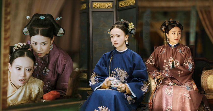Ngô Cẩn Ngôn, Tần Lam sẽ tiếp nối tiền duyên trong phim mới của Vu Chính - Ảnh 1