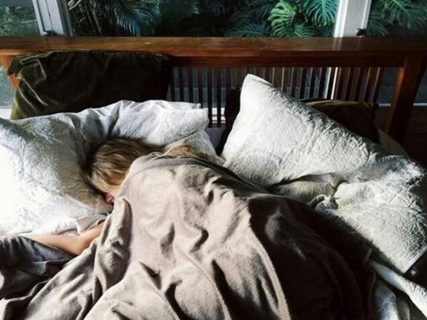 Sai lầm thường gặp khi đi ngủ trong mùa đông mà nhiều người hay mắc phải - Ảnh 5