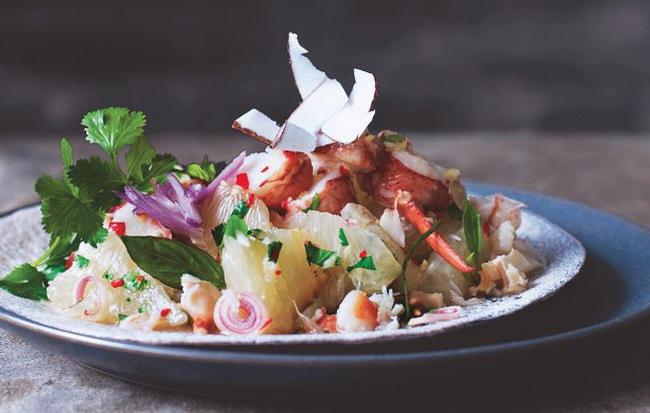 Dùng loại quả phổ biến ở Việt Nam, tôi làm được món ăn cực tốt cho da dẻ mà chỉ tốn chưa đến 10 phút - Ảnh 1