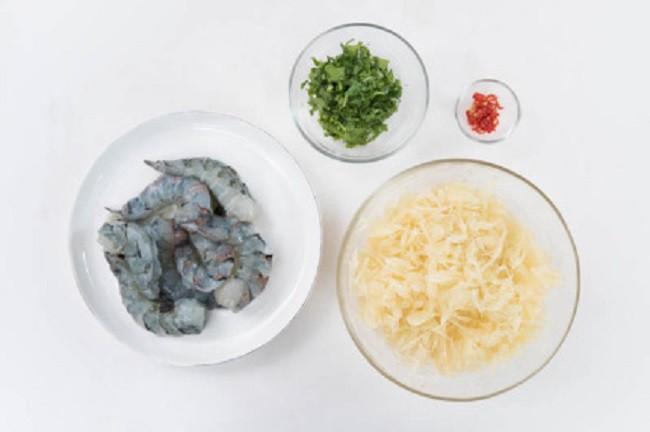 Dùng loại quả phổ biến ở Việt Nam, tôi làm được món ăn cực tốt cho da dẻ mà chỉ tốn chưa đến 10 phút - Ảnh 2