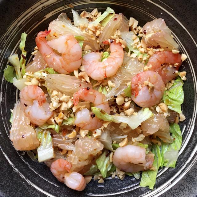 Dùng loại quả phổ biến ở Việt Nam, tôi làm được món ăn cực tốt cho da dẻ mà chỉ tốn chưa đến 10 phút - Ảnh 9