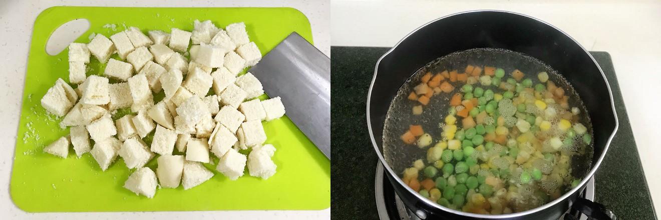 Bữa tối chỉ cần một đĩa salad thế này vừa ngon miệng lại giúp giảm cân - Ảnh 3