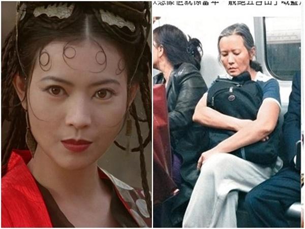 Sau hơn 2 tháng qua đời, đồng nghiệp vẫn nhớ về Lam Khiết Anh, tiết lộ bệnh điên của 'ngọc nữ' - Ảnh 2