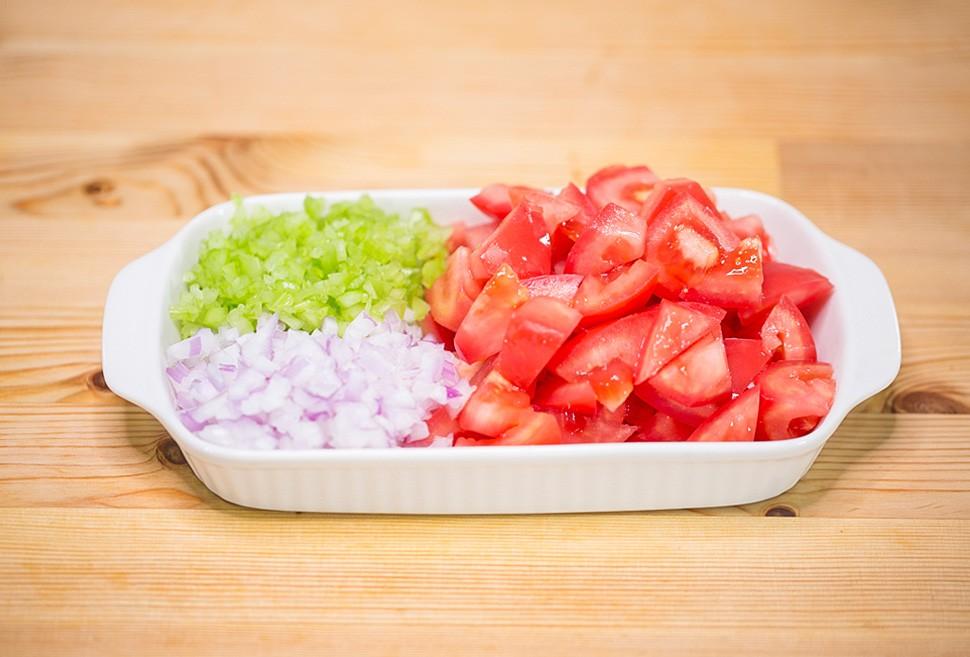 Biến tấu sáng tạo cho món tôm rim đầy hương vị cực ngon cơm - Ảnh 1
