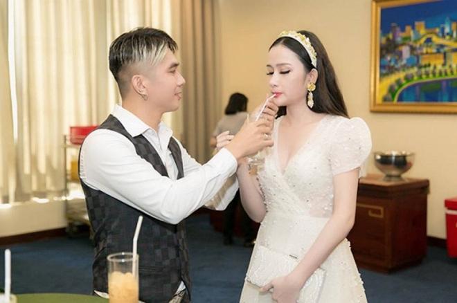 Vợ bị động thai khi Khánh Đơn dính thị phi liên quan đến tình cũ Lương Bích Hữu - Ảnh 3
